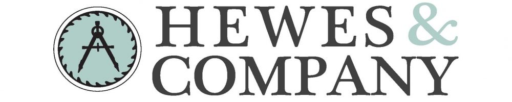 Hewes and Company logo